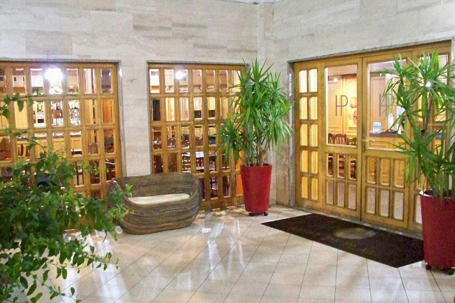 Hotel De Plam Olbia